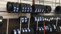 tyre business