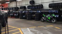 TYRE SHOP WEST AUCKLAND